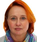 Irina Koljajeva